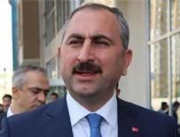 TERÖR MAĞDURU - Bakan Gül'den hakim, savcı ve avukatlar için bedelli askerlik açıklaması
