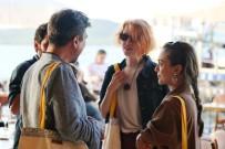 ALI SEÇKINER ALıCı - Başka Sinema Ayvalık Film Festivali Devam Ediyor