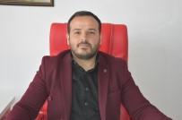 SELIM YAĞCı - Bilecikspor'dan Başkan Can'a Teşekkür