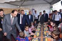 UZAY MEKİĞİ - Bilim Festivali 100 Binden Fazla Bilim Meraklısını Ağırladı