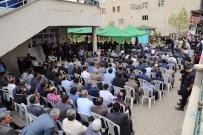 Bingöl'de Camiler Ve Din Görevlileri Haftası
