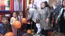 İSMAIL USTAOĞLU - Bitlis'te Kadınlar İçin ADEM-2 Açıldı