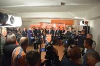 SOSYAL DEMOKRAT PARTİ - Bosna-Hersek yeni liderlerini seçti