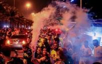 BAŞKANLIK SEÇİMİ - Brezilya'da Cumhurbaşkanını İkinci Tur Belirleyecek