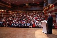 OSMAN GÜRÜN - Büyükşehir Konservatuvarı Törenle Açıldı