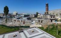 KIRLANGIÇ - Büyükşehir Tarihi Erzurum Evleri'ni Restore Ediyor