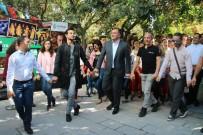 ZÜLFÜ LİVANELİ - Çankaya Dans Merkezi Hizmete Açıldı