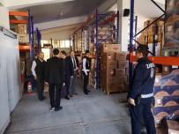 Çankırı'da Fiyat Artışlarına Denetimler Başladı