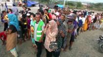 GIDA YARDIMI - Cansuyu'ndan 20 Bin Depremzedeye Gıda Ve Hijyen Paketi