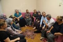 SEMT PAZARI - Çelikcan Açıklaması 'Hizmet De Yapıyoruz Gönül De'