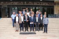 MALATYA CUMHURİYET BAŞSAVCILIĞI - CHP'den Atatürk'e Hakaret İddiasına Suç Duyurusu