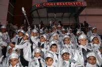 SÜNNET ŞÖLENİ - Çiğli'de Toplu Sünnet Töreni