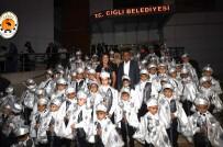 SÜNNET ŞÖLENİ - Çiğli'de Toplu Sünnet