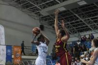 SAYıLAR - Çukurova Basketbol, Evinde Avantajı Kaçırdı