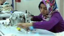 Devlet Desteğiyle Kurduğu Fabrika İle Avrupa'ya Açıldı
