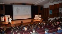 BURSA VALISI - Diplomasi Ve Savaş Uludağ Üniversitesi'nde Tartışılıyor