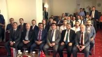 Diyarbakır'da 'GAP Bölgesi Ve Melek Yatırım Ağı Protokolü' İmza Töreni