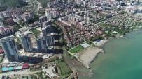 Doğu Karadeniz Bölgesi'nde Dere Yataklarını İşgal Eden Yapılar Yıkılacak