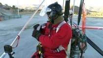 ORMAN YANGıNLARı - Doktor Ve Tekstilci İki Arkadaş 'Cayrokopter' Üretti