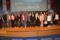 KARADENIZ TEKNIK ÜNIVERSITESI - Düzce Üniversitesi'nde TÜBİTAK 4000'Li Programlar Tanıtıldı