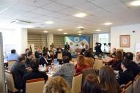 MANGAL KÖMÜRÜ - Düzce Üniversitesi Sıfır Atık Konusunda Da Öncülük Yapıyor