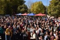 ODABAŞı - Engelliler Entegre Yüksekokulundan 'Mezuniyet Buluşması'