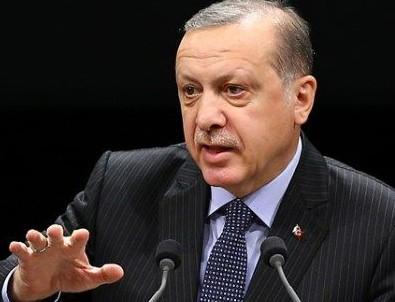 Erdoğan Suudi gazetecinin kaybolmasıyla ilgili konuştu