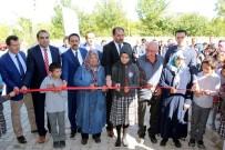 Erzincan'da Şehit Yakup Doğancan Adına Kütüphane Kuruldu