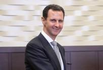 SURIYE DEVLET BAŞKANı - Esad'dan 'İdlib mutabakatı' değerlendirmesi