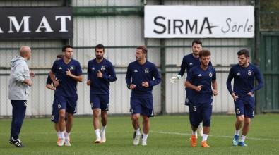 F.Bahçe'de Sivasspor hazırlıkları başladı