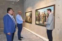 MUSTAFA DÜNDAR - Fetih Müzesi'ne 'Kardeş' Ziyareti