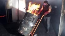 MANGAL KÖMÜRÜ - Fındık Kabuğundan Mangal Kömürü Üretiyorlar