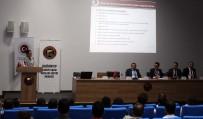 MALEZYA - GSO-MEM'de 'Dış Ticaret Bilgilendirme Semineri' Düzenlendi