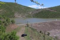 SU SPORLARI - Gülhabar Barajı Turizme Kazandırılıyor