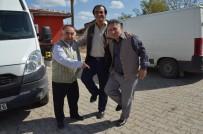 İSMAİL BAKİ - Hababam'ın Kadrosu Yeni Filmde Bir Araya Geldi