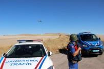 HATALı SOLLAMA - Helikopter Destekli Trafik Denetimi