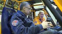 EĞİTİM UÇAĞI - Hürkuş'u Artık Hava Kuvvetleri Pilotları Uçuracak
