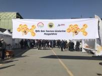 ENVER ÜNLÜ - Iğdır'da Bal Festivaline Yoğun İlgi