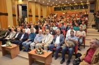 PROFESÖR - İslam Tarihi Dersleri Başladı