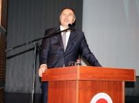 KEMAL YURTNAÇ - Kamu Başdenetçisi Malkoç, 'Adalet, Ombudsmanlık Ve Üniversiteler' Konulu Konferans Verdi