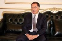 KAMU DENETÇİLERİ - Kamu Başdenetçisi Malkoç'tan Fırsatçılara Uyarı