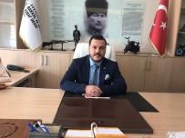 ESNAF ODASı BAŞKANı - Kantinci Ve Öğretmen Okulda Kavga Etti