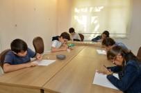 KARİKATÜRİST - Karikatür Okulu Yeni Öğrencilerini Belirledi