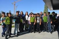 EMNİYET TEŞKİLATI - Kırşehir Emniyetinden 'Eğitimli Gençlerle Aydınlık Gelecek' Projesi