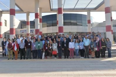 KMÜ'de 'Uluslararası Matematiksel Çalışmalar Ve Uygulamaları Kongresi' Sona Erdi