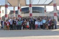 İBRAHIM YıLMAZ - KMÜ'de 'Uluslararası Matematiksel Çalışmalar Ve Uygulamaları Kongresi' Sona Erdi