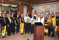 SADETTIN YÜCEL - Kuşadası'nda ' Depremle Yaşamak ' Konferansı Düzenlendi