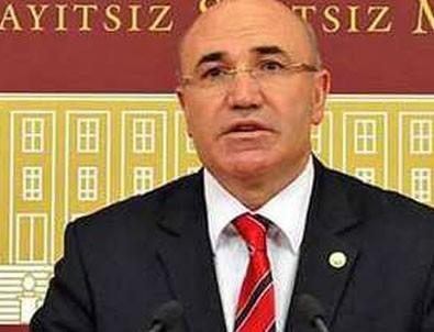 Mahmut Tanal İstanbul'a talip oldu