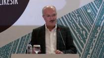 MEVLÜT UYSAL - Marmara Belediyeler Birliği Edremit'te Oplandı
