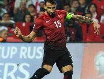 MEHMET TOPAL - Mehmet Topal aday kadrodan çıkarıldı